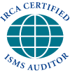 IRCA Certified ISMS Auditor